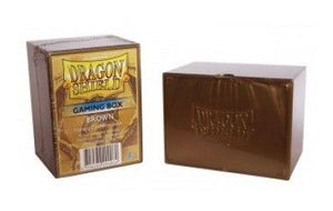Dragon Shield Gaming Box - Copper