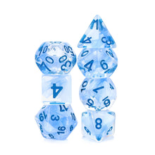 Load image into Gallery viewer, Sea Mist Dice Set