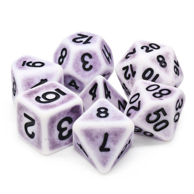 HD Dice: Lavender Ancient