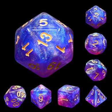 HD Dice: Blue Enchantress
