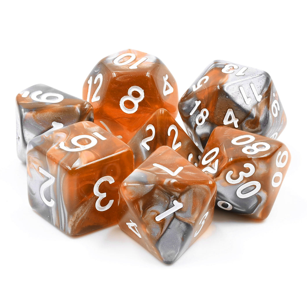 HD Dice: Amber Shard