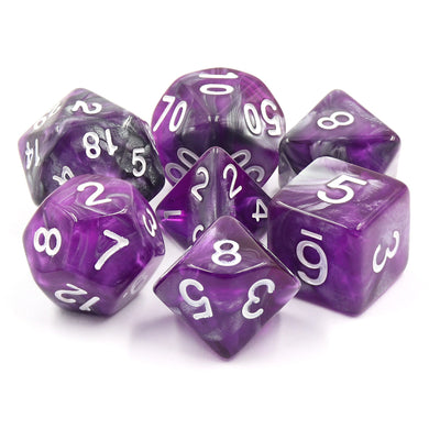 HD Dice: Dark Crystal