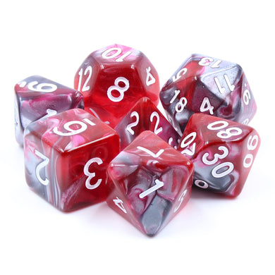 HD Dice: Dragon's Blood