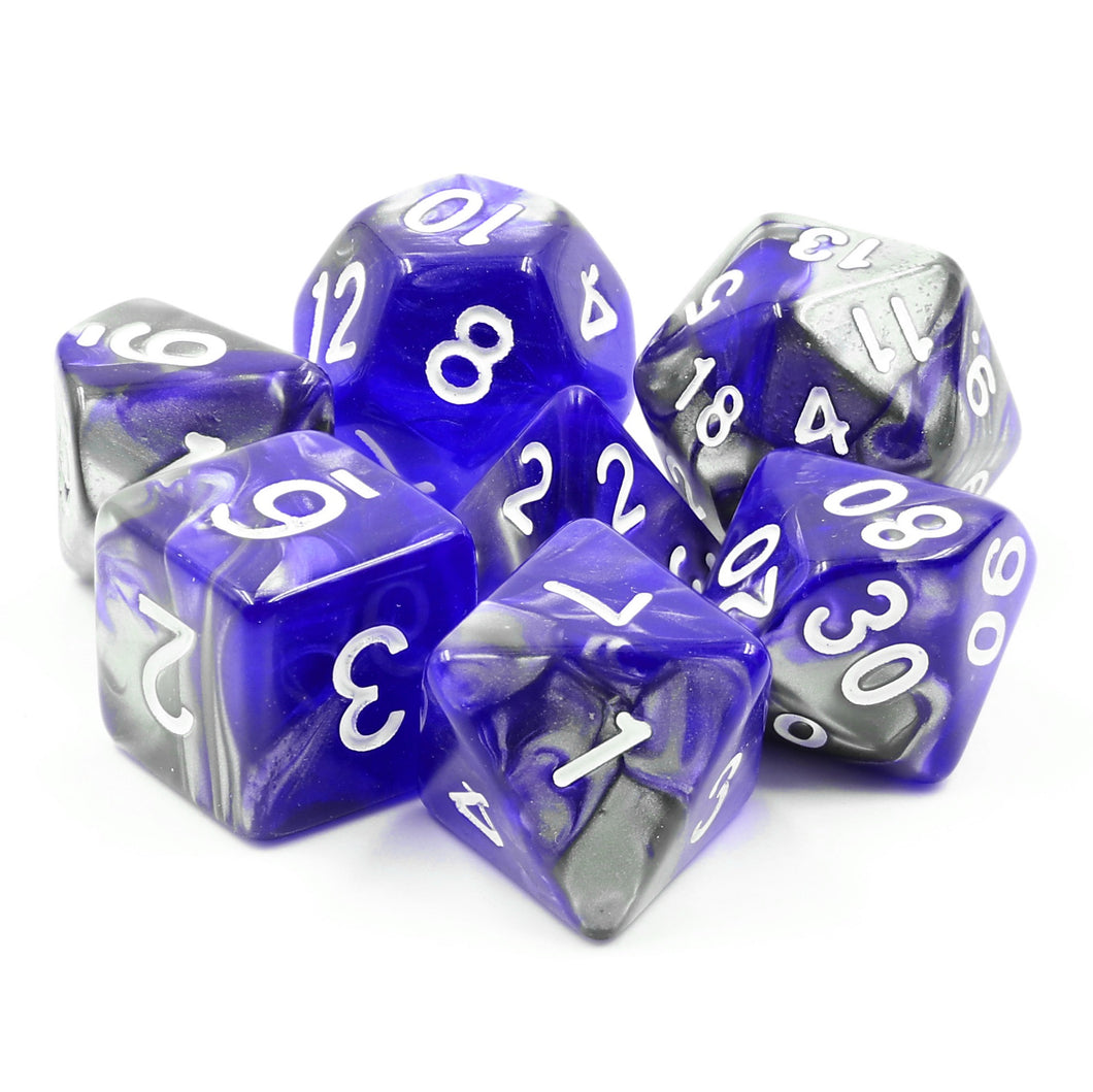 HD Dice: Cold Iron