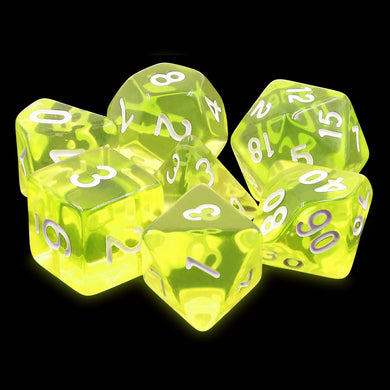 HD Dice: Sun Gems