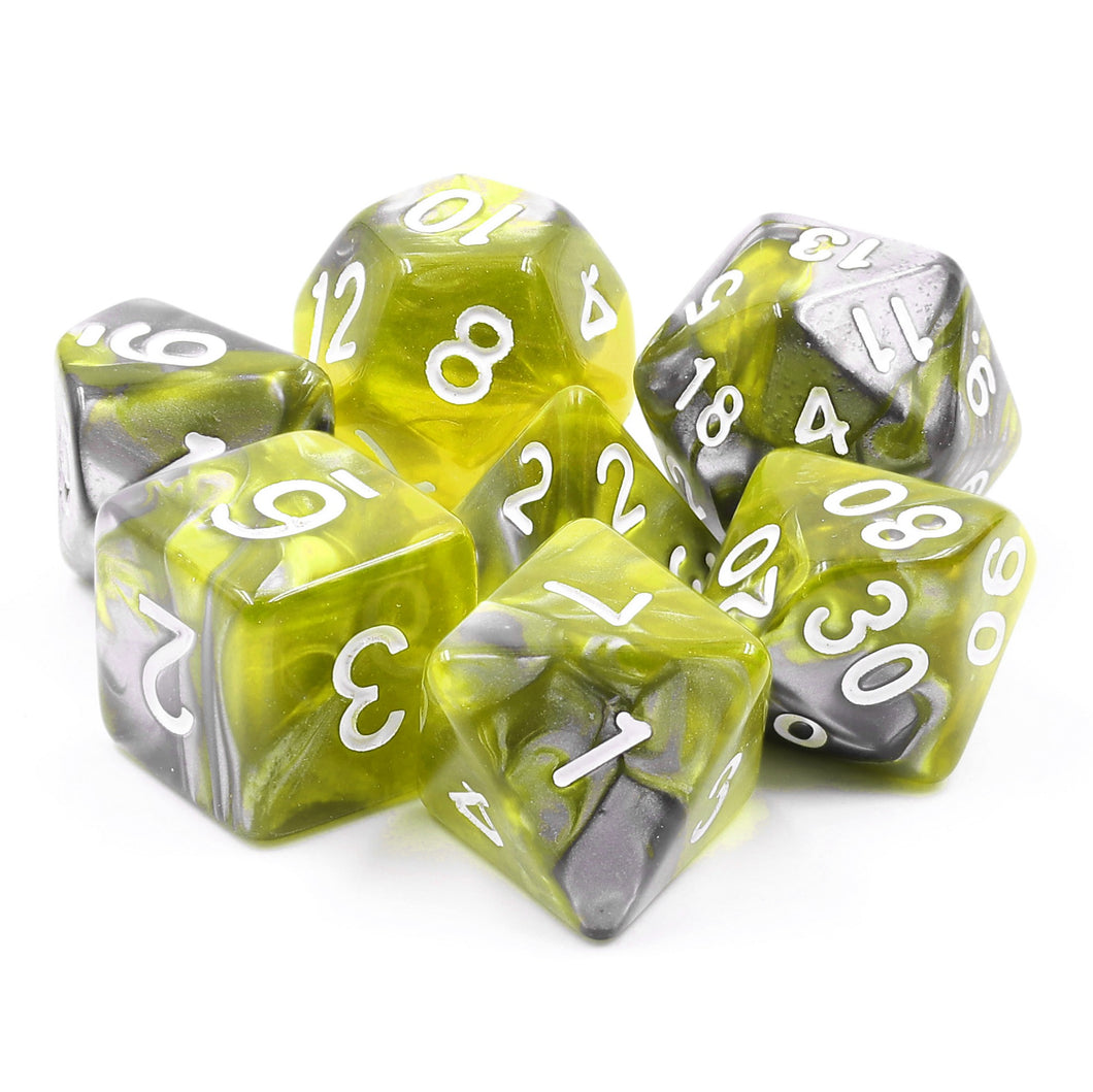 HD Dice: Green Flow