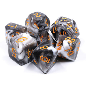 HD Dice: Chocolate Cream