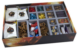 Folded Space Game Inserts - Kemet