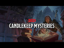 Load and play video in Gallery viewer, Dungeons & Dragons: Candlekeep Mysteries