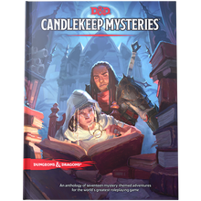Load image into Gallery viewer, Dungeons & Dragons: Candlekeep Mysteries