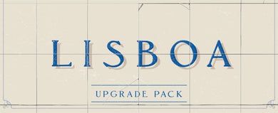 Lisboa Upgrade Pack