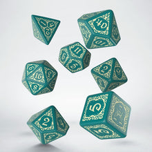 Load image into Gallery viewer, Pathfinder Agents of Edgewatch Dice Set