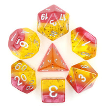 Load image into Gallery viewer, Passion Fruit Dice Set
