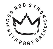 god wod strong apparel