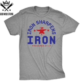 Iron Sharpens Iron Shirt