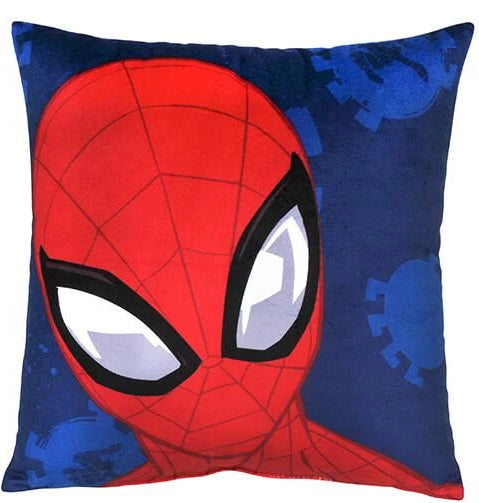 Cojin/Manta Polar 30x30/100x150 Spiderman