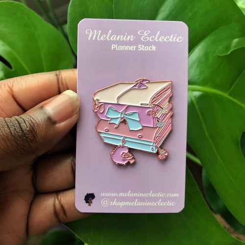 Planner Stack Pin