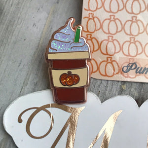 Pumpkin Spice Pin