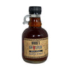 Ghosted Maple Syrup 8.45 oz.