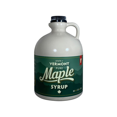 Traditional Syrup: See All Sizes