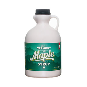 Traditional Maple Syrup