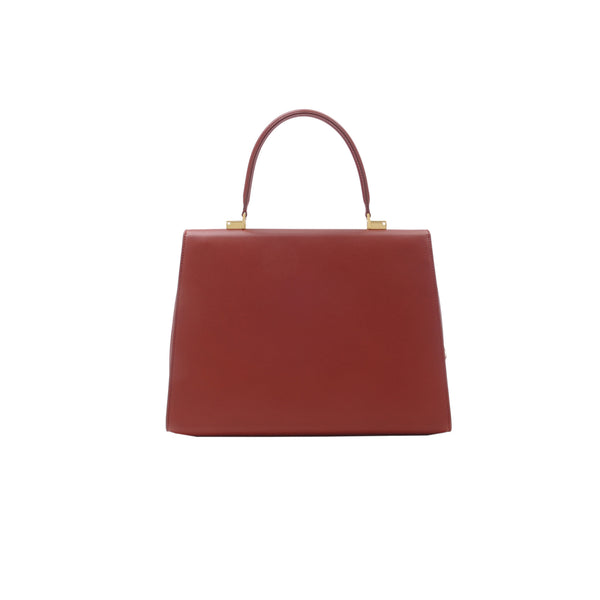 Redstone Piquet Calfskin Back