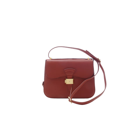 Precision Crossbody - Redstone