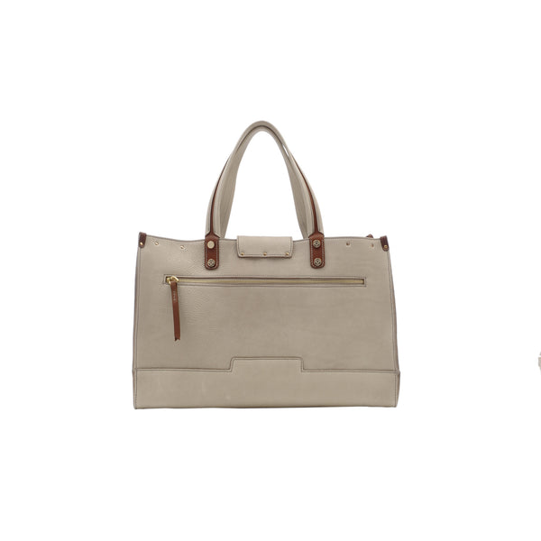 Trotter Tote - Stone