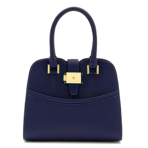 Mini Harness Bag - Navy Blue