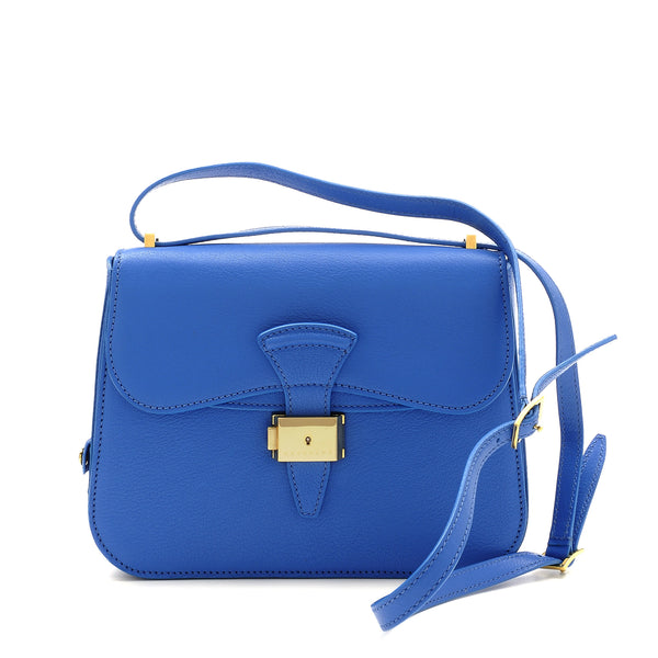 Precision Crossbody - Blue