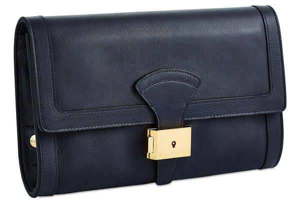 Evening Clutch - Navy