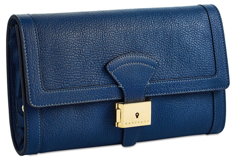 Evening Clutch - French Blue