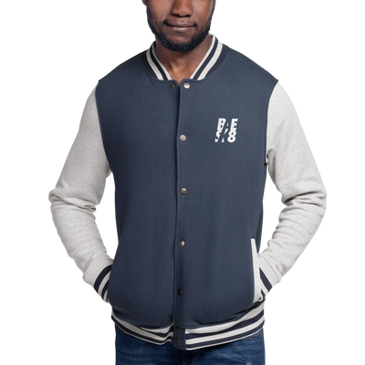 BAESK8 Champion Hill-Bomber Jacket
