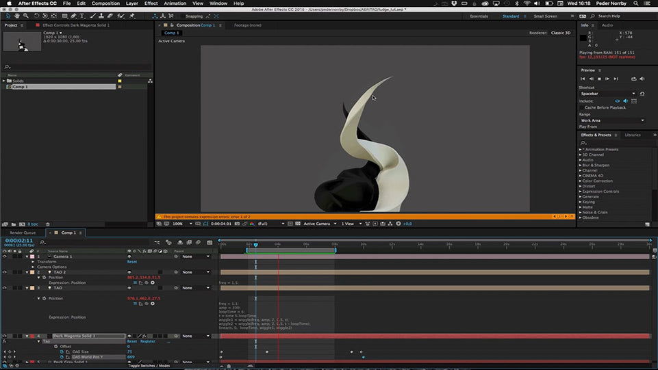 Toolfarm Tutorial Update Trapcode