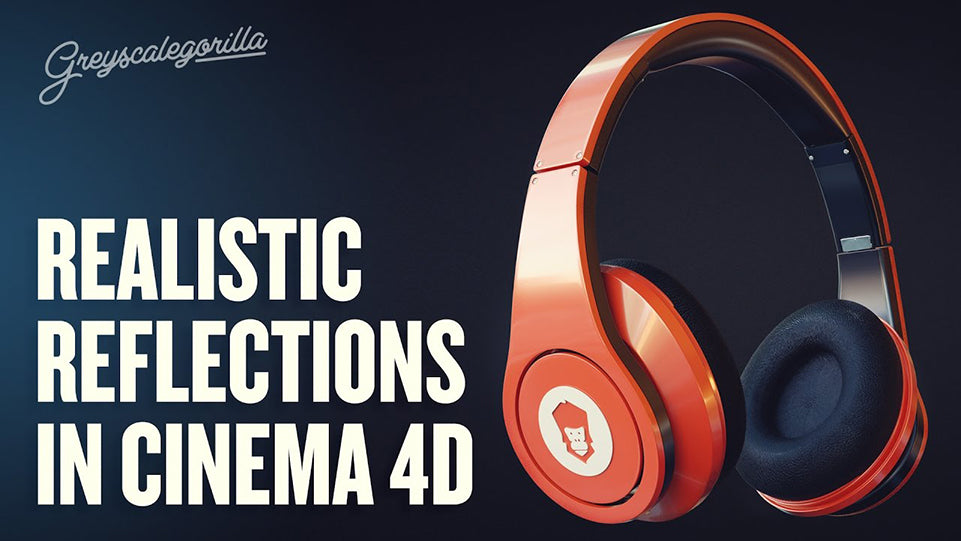 Toolfarm Tutorial Update Reflections In Cinema 4d