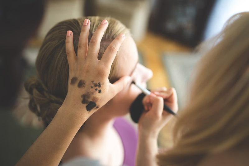 3 Things To Remember When Choosing Your Bridal Makeup Artist