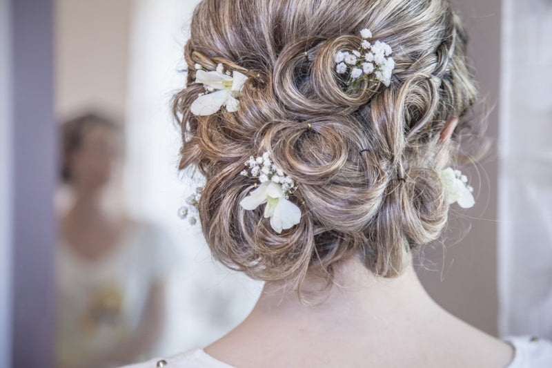 Bridal Beauty: A Countdown To Your Big Day