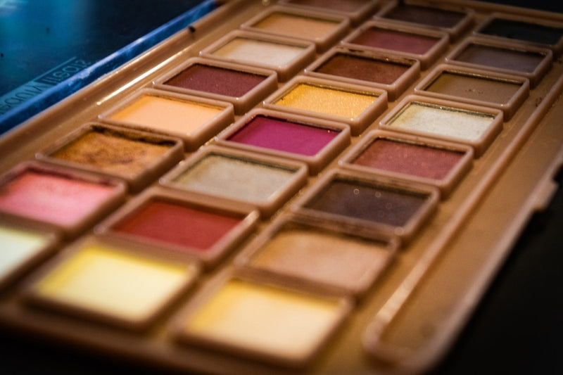 Choosing the Right Eye Palette For Your Skin Tone And Eye Colour