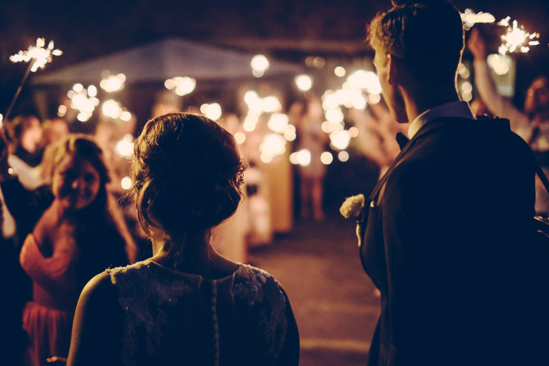 5 Ideas For Unique Wedding Venues