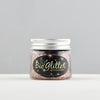 Mocha - Brown Biodegradable Glitter Pot 10g