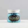 Sky - Blue Biodegradable Glitter Pot 10g
