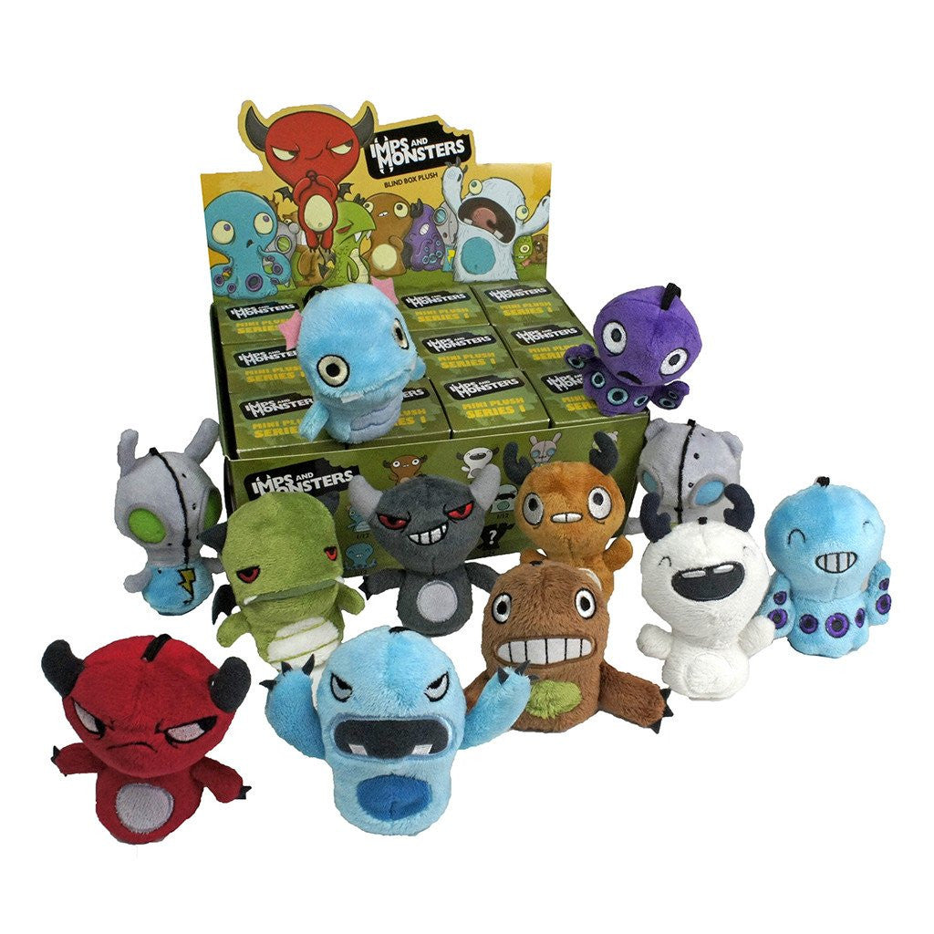 Imps and Monsters: Blind Box