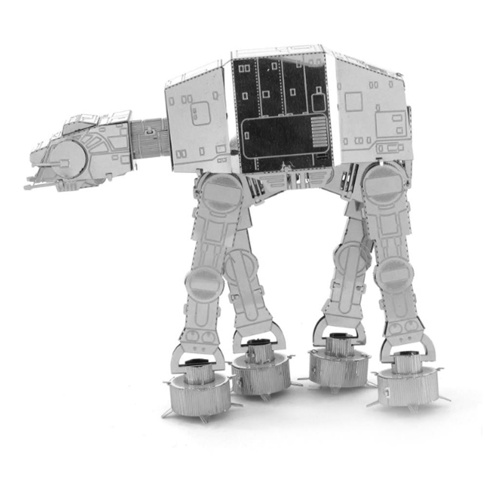 Metalworks Star Wars Laser-Cut 3D Models