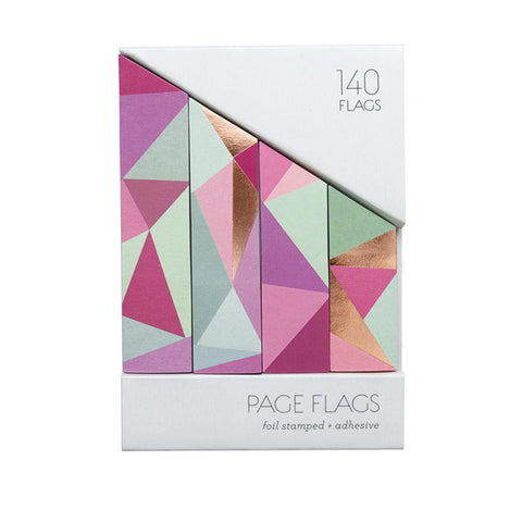 Facet Flags