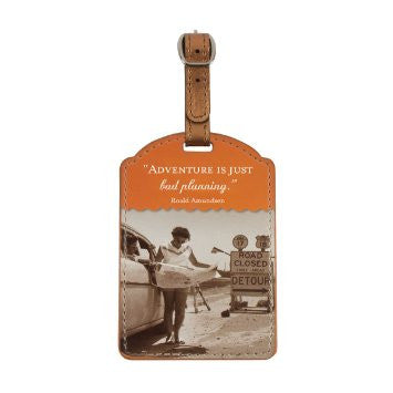 Shannon Martin Luggage Tags
