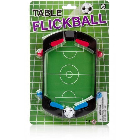 Table Flickball