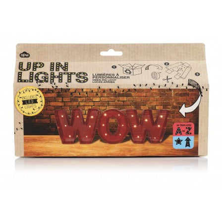 Up In Lights Kit