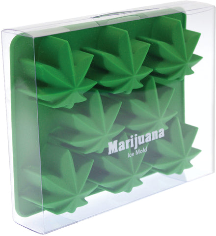 Marijuana Ice Mold