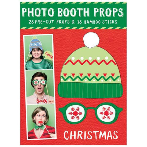 Christmas Photo Prop Kit