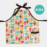 Imp Wear Kid's Aprons
